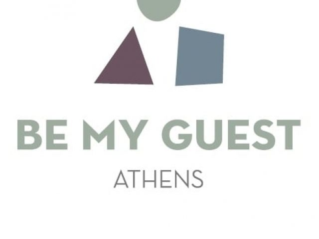 Be My Guest Athens